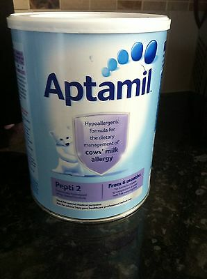 Aptamil pepti 2 800g from 6 months