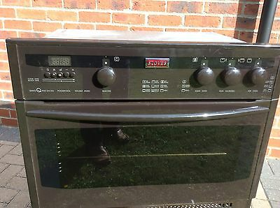 Stoves built in double oven