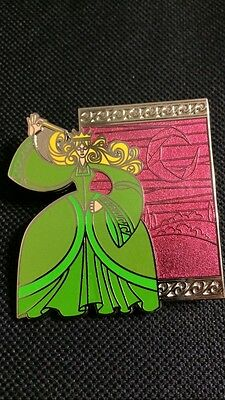 Beauty and the Beast 25 Enchanted Years Reveal Conceal Pin The Enchantress