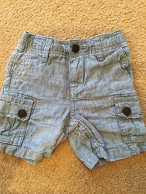 Lucky Brand Shorts Size 3T UNISEX
