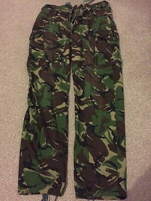 British Army Combat 95 Trousers