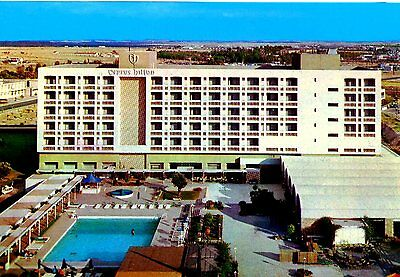 Cyprus Hotel Postcard as picture * * * Combined Shipping available * * * CHS6
