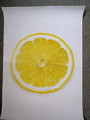Stone  Roses All For One 2016 colour poster 30 cm x 42 cm brand new. Manchester