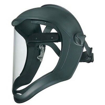 Uvex Bionic Face Shield UVXS8500 Brand New!
