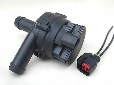 Bosch Pad 12V Water Pump / Cooling Pump / Heater Auxiliary Pump (New Oem)