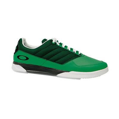 New Green Oakley Sector Golf Shoes Size 8