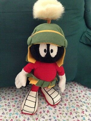 Warner Brothers Marvin The Martian