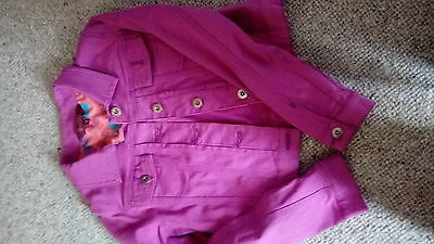 Ted Baker girl's jacket size Age 11