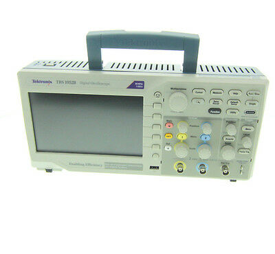 Tektronix TBS1052B Digital Oscilloscope 50 MHz, 2 Channel