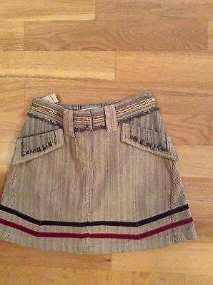 Girls DKNY Skirt Age 5 Years