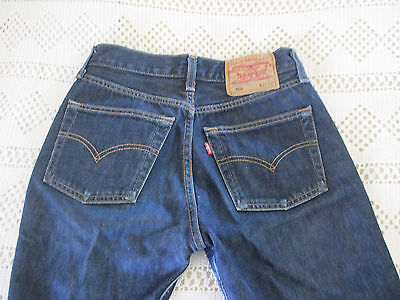 Jean  501 Levi's Taille 27