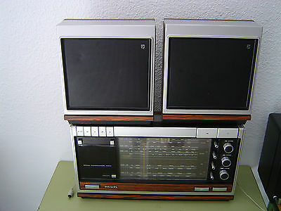 Radio Philips Rr 800