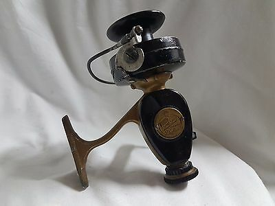 Reel SPORTEX Speed Spin GERMANY SPINNING REEL  MULINELLO ROLLE VINTAGE RARE