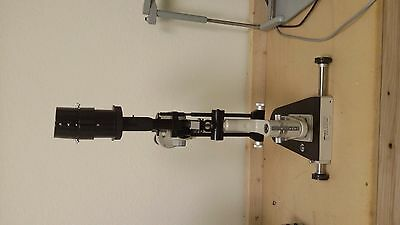 Marco VG Slit Lamp as pictured nothing else included