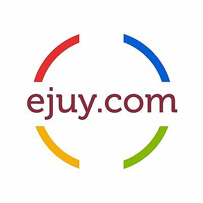 ejuy.com LLLL Com 4 letter Brandable and memorable domain