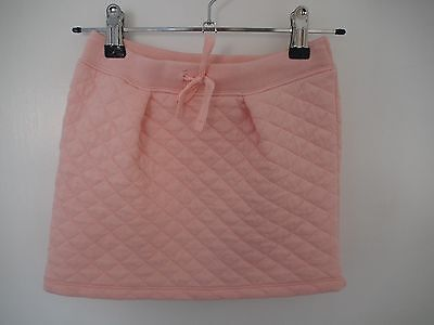Country Road girl's quilted skirt - size 6
