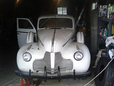 1940 Buick Other all chrome excellent shape 1940 buick special