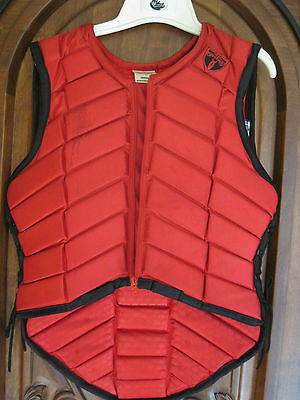 Tipperary Eventing Vest   Adult small