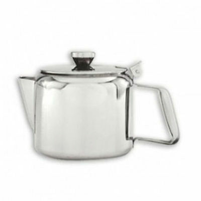 NEW Pacific Teapot 18/8 Stainless Steel 2000ml