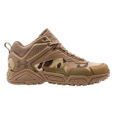 Under Armour Tabor Ridge Low Boots multicam sizes 8-14