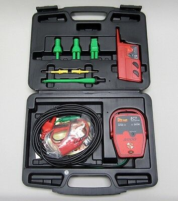 Power Probe ECT3000 Intelligent Circuit Tracer for Shorts and Opens BRAND NEW!