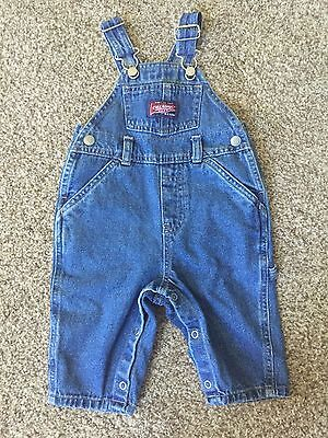 Toddlers Overalls Old Navy  Size 3-6 Months