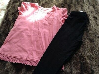 girls outfit 5-6