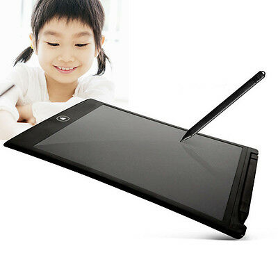 8.5Inch LCD Writing Tablet Digital Drawing Pad Portable Electronic Tablet Board