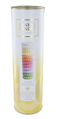 Yankee Candle Just Because Gift Tube 12 Wax Tart Melts