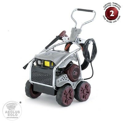 Eolo Lpd05 Professional Electric High-Pressure Washer With Cold Water 200 Bar