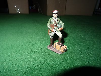 King and Country - Fields of Battle- FOB001-General's AIDE-DE-CAMPS - Unboxed