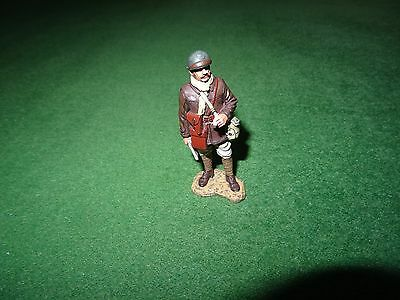 King and Country - Fields of Battle- FOB009- Char B1 bis - Unboxed figure only