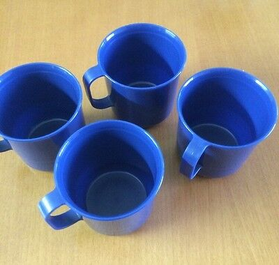 350ml Tupperware Cups With Handles (4)