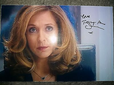 TRACY-ANN OBERMAN - Doctor Dr Who Autograph Signed - NEW SERIES
