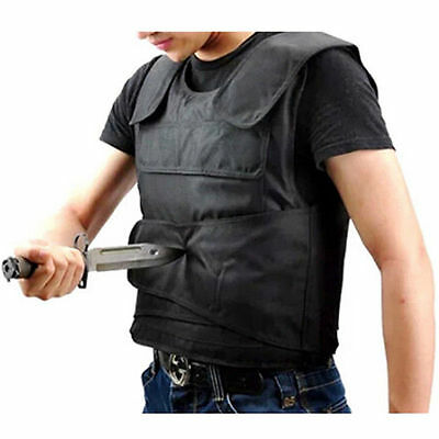Men Stab Vests Anti Tool Customized Version Plate Stab Service Equipment Outdoor