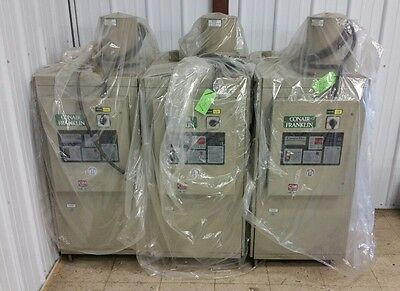 Conair / Franklin Cd60 Material Dryer #1010Cy