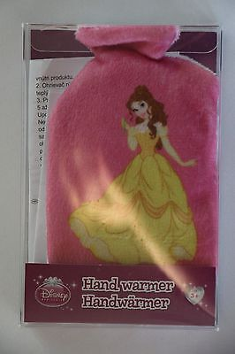 Disney Princess Gel Handwarmer With Cover || various princesssed and colours