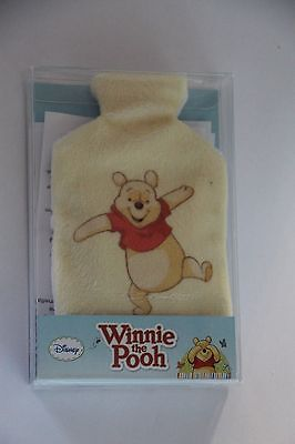 Disney Winnie the Pooh Gel Handwarmer With Cover || various colours / characters