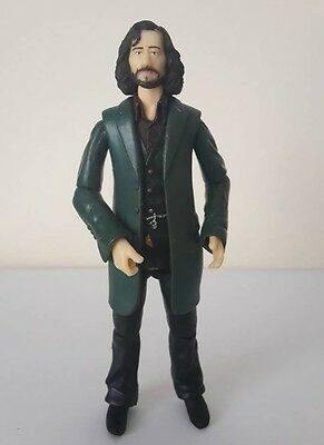 Harry potter Movie Action Figure Toy - Sirius Black - Order of the Phoenix