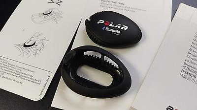Polar s3+ Stride Sensor ~ New Without Package ~ New Battery ~ BLUETOOTH (D4)