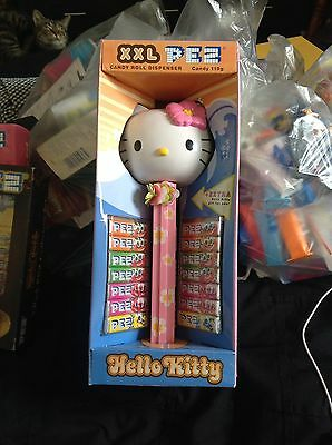 Giant Hello Kitty Pez Dispenser