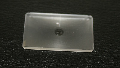 Canon Ae-1 Focusing Screen Made By Canon Genuine