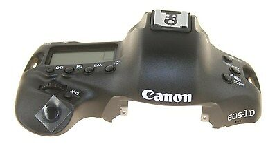 Canon Eos 1Dx Top Cover Top Housing New Genuine Made By Canon