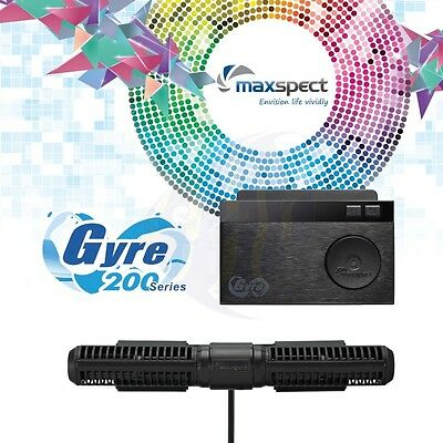 ***NEW  Maxspect XF230 Gyre Pump With Controller  NEW***