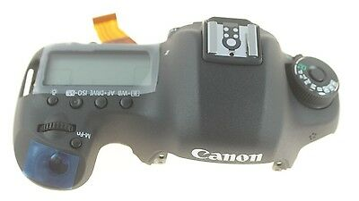 Canon Eos 5D Mark Iii Top Cover Unit Genuine Made By Canon Original New