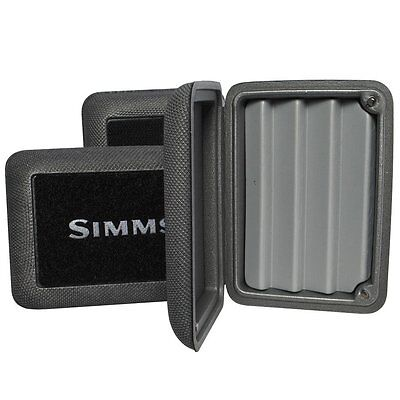 Simms PATCH FLY BOX Fishing