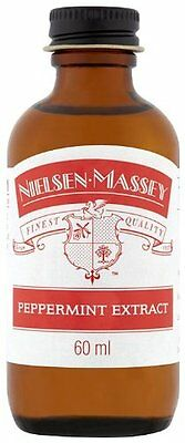 Nielsen-Massey Peppermint Extract - Pure - 2 oz