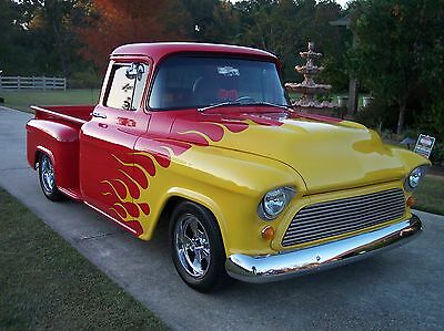 1957 Chevrolet Other Pickups Stepside 1957 Chevy Truck