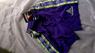 Short  Neuf Le Coq Sportif Taille 12/13