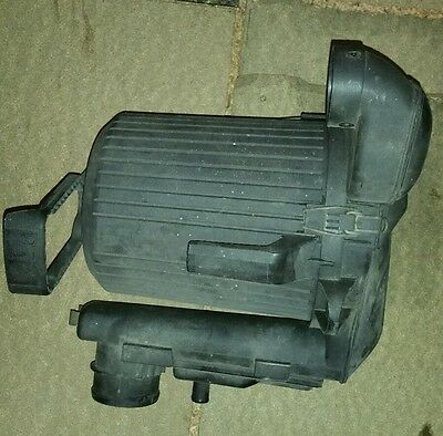 Vw T4 Transporter Caravelle Early Air Filter Box Housing 044 129 607Ad